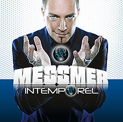 MESSMER - Intemporel