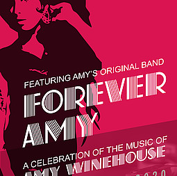 FOREVER AMY - FOREVER AMY