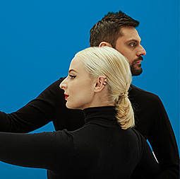MADAME MONSIEUR - MADAME MONSIEUR